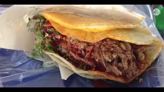 Top 10 Delicious Mexican Street Food | Varieties of Famous Street Food | Delicious Street Food