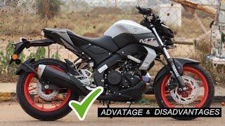 Top 10 Reason Why To Buy Yamaha MT-15 BS6    Yamaha MT-15 BS6 Pros & Cons   Yamaha MT-15 Advantages