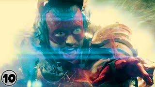 Top 10 Superheroes Who Can Control Time