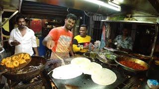This guy makes SANDWICHES of MEDU VADA   Indian Street Food