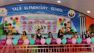 Production Number | Top 10 | Tala Elementary School | Mr. and Ms. TALA 2020