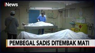 Polisi Tembak Mati 3 Pembegal Sadis di Surabaya - Police Line 27/02