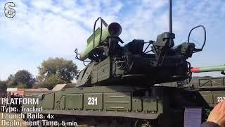 Top 10 BEST Anti Air Missile System 2017   2022 SAM   Medium to Long Range