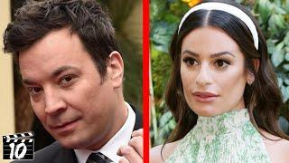 Top 10 Celebrities Cancelled In 2020