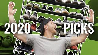 BEST Cross Training Shoes 2020 | Picks for Squats, CrossFit, Women, and More!