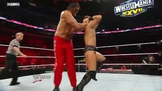 The Great Khali top 10 fight 10 million view