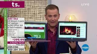 HSN | Electronic Gifts featuring HP 11.30.2019 - 11 PM