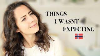 Things that SURPRISED me in Norway | Mon Amie