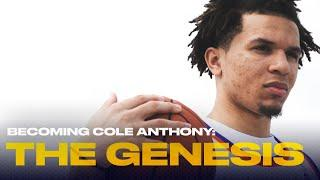 Cole Anthony on What It Means to Be an NYC Point Guard | Becoming Cole Anthony, Part 1