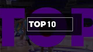 Top 10 dunks - 2020/21 season