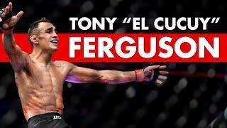 10 Interesting Facts About Tony Ferguson