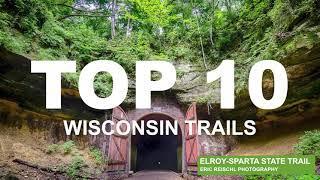 Top 10 Trails in Wisconsin Sneak Peek