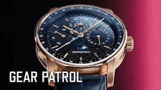 The 10 Best Watches of 2019 | GP 100