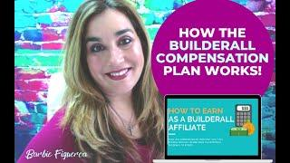 How the Builderall 2Tier Affiliate Compensation Plan works in 2020 | Top 10 Affiliate Explains!