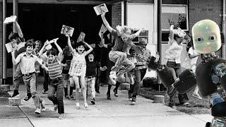 School's Out Forever!   The Best Way to Fix Education in America