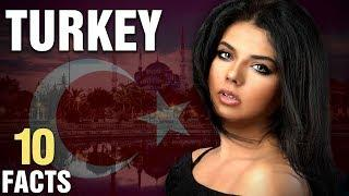 10 Surprising Facts About Turkey