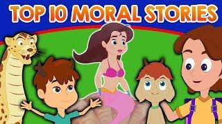 Top 10 Moral Story In Urdu | Urdu Bedtime Story for Kids | Urdu Fairy Tales 2020 | Urdu Cartoon