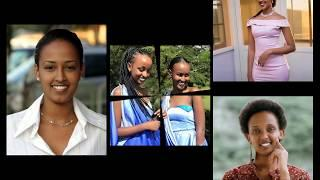 TOP 10 YA NCHI ZENYE WANAWAKE WAREMBO ZAIDI AFRIKA|COUNTRY WITH BEAUTIFUL WOMEN IN AFRICA