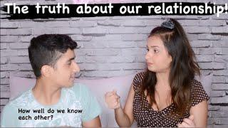 Reality of our Relationship | How well do we know each other? | Upaasana Lamba