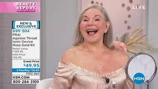 HSN | Beauty Report with Amy Morrison: Winter Beauty Reboot 01.01.2020 - 10 PM