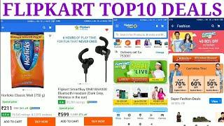 Top deals on flipkart flipstarts day sale