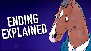 The Ending Of BoJack Horseman Explained