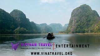 TOP 10 WONDERFUL VIETNAM TRIP - BY HKT TRAVEL