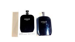 Jeremy Fragrance Office For Men Fragrance (3rd Batch)