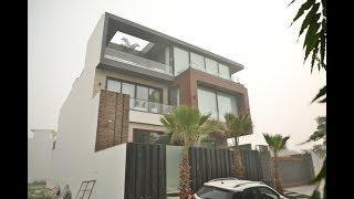 5,165 sq ft Residential House in Meerut by Bhardwaj Designs