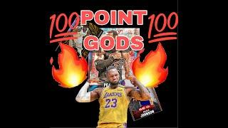 TOP 10 BEST POINT GUARDS | NBA 2K20 MyTEAM