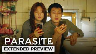 Parasite | The Opening 10 Minutes | Now on Digital, 1/28 on Blu-ray & DVD