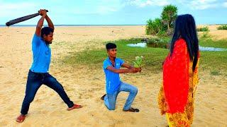 New Top Funny Comedy Video 2020__Very Funny Stupid Boys__Episode 25