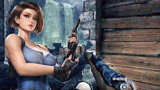 Deadfall Adventures - games [ Part -19 ] Gameplay | pc gaming play | Computer games