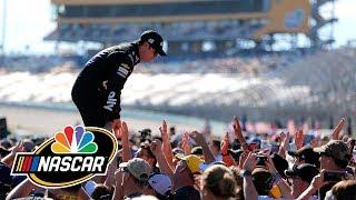 Steve Letarte can relate to Jimmie Johnson's decision in NASCAR Cup Series | Motorsports on NBC