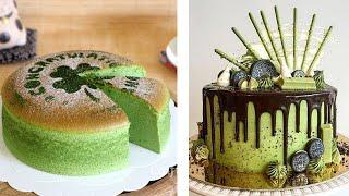 10 Amazing Matcha Cheesecake Recipe - Top 10 Easy Matcha Cake Decorating