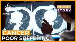 Why are the poor losing cancer fight? 6129525254001