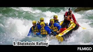 Top 10 best place to visit in Nepal