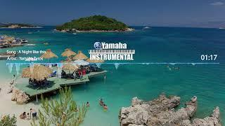 Yamaha Tyros 5 Instrumental - Top 10 Instrumental Songs - Relaxing Music For Work
