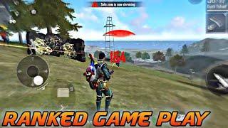Free Fire Ranked Match Tricks Tamil/Ranked Match Game Play/Tamil Free Fire Tricks