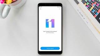 MIUI 11 Battery Drain & Hanging Problem | 11.0.2.0 Rom Not Install !! All Problem Fix Only One Click