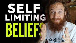 The Top 3 Self Limiting Beliefs And how to change them FOR GOOD