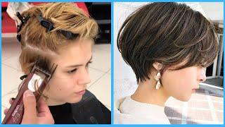 Top 10 Hottest Pixie and Short Haircut Ideas For Short Hair   Top Trending Haircut 2020