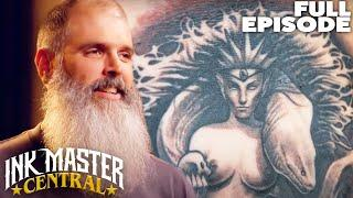 TIPPING the Scales | Ink Master: Grudge Match | S11 E09 | Full Episodes | Ink Master Central