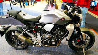 8 Amazing New Motorcycles of 2020  Best Street, Sport and Cruiser Motorcycles