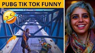 PUBG Tik Tok Funny Moment Part #100