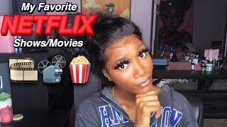 10 BEST NETFLIX SHOWS/MOVIES TO BINGE WATCH | MY TOP NETFLIX RECOMMENDATIONS