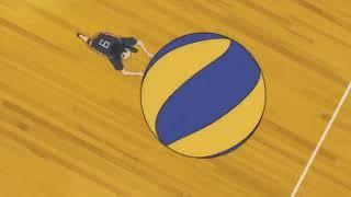 Tobio Kageyama All service in Haikyuu!!-|| To the Top