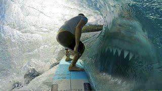 10 Things Caught On GoPro