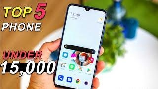 Best Smartphone Under 15000 in February 2020 | Top 5 Phones under 15000 | Best Phone Under 15000