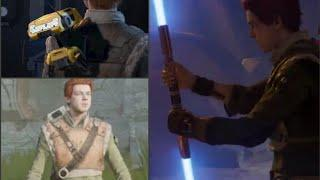 Top 6 Items You Must Have In Star Wars Jedi Fallen Order